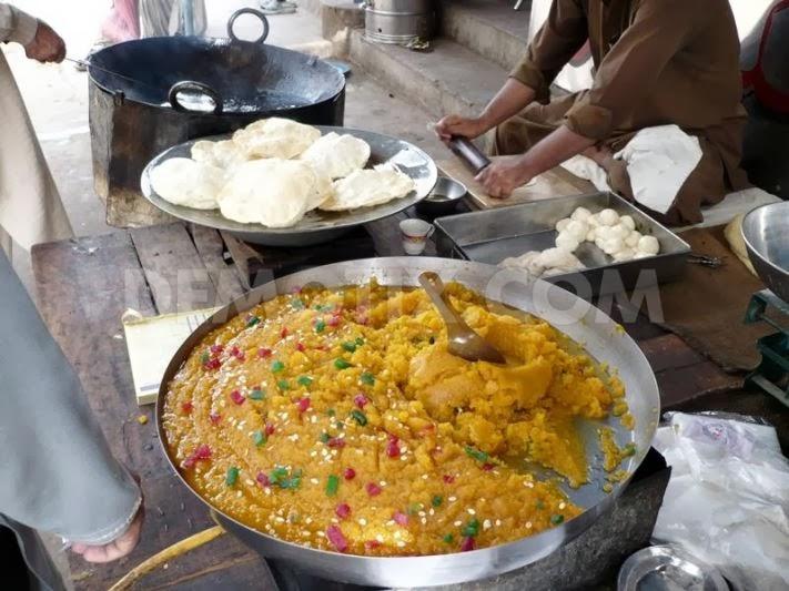BEAUTY AND FASHION: PAKISTANI WEDDiNG FOOD