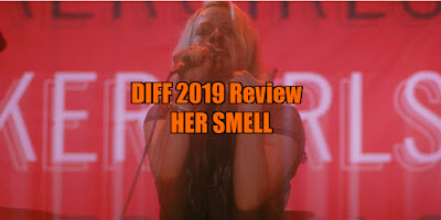 her smell review