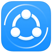 Download SHAREit v2.4.4 IPA for iPhone + iPad