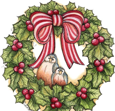 Christmas Wreaths Images