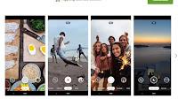 Scarica l'App Google Camera su ogni smartphone Android
