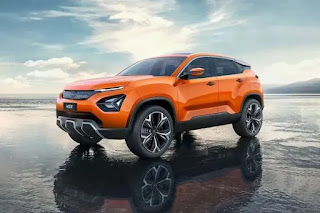 Tata harrier booking in 30000 rs online news in gindi