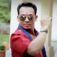 Putra Awie, Renanda & Rahmad - Nyanyian Hati (Full Album)