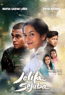 Poster Film Jelita Sejuba