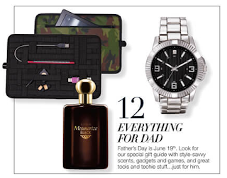 Avon Campaign 12 Father's Day