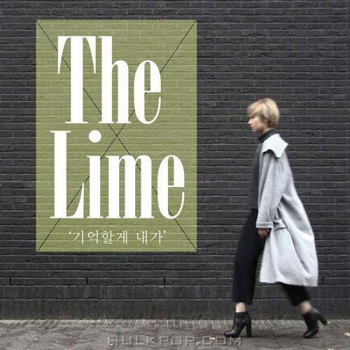 The Lime – Memory – Single