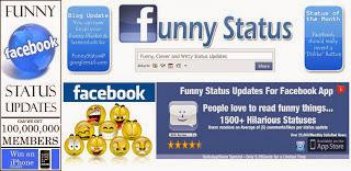 Kumpulan Status Lucu Di Facebook Terbaru 2017