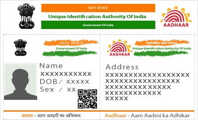 How to check aadhar card correction status in hindi