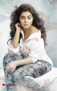 Actress Poorna Latest PoShoot Gallery  0005.JPG