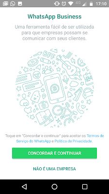 WhatsApp Business - O WhatsApp para empresas - Dicas Linux e Windows