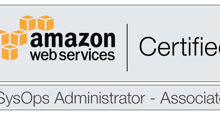 Aws Sysops Administrator Associate Online Training In July 2017