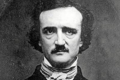 Las 10 mejores frases de Edgar Allan Poe