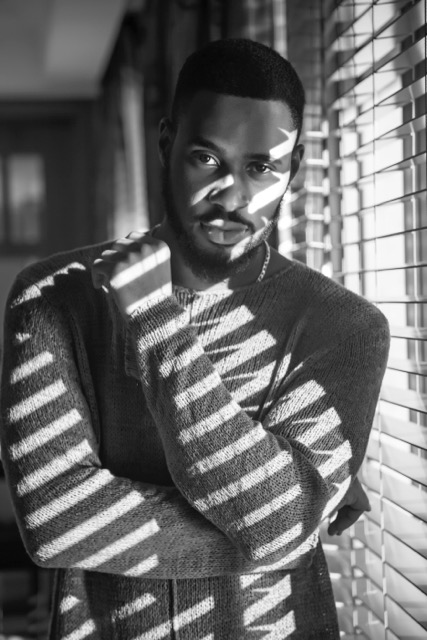 Chris Okagbue Model