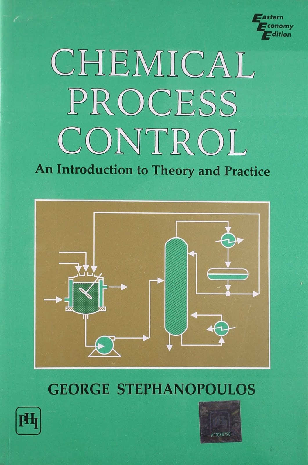 CHEMICAL ENGINEERING books pdf: Chemical Process Control