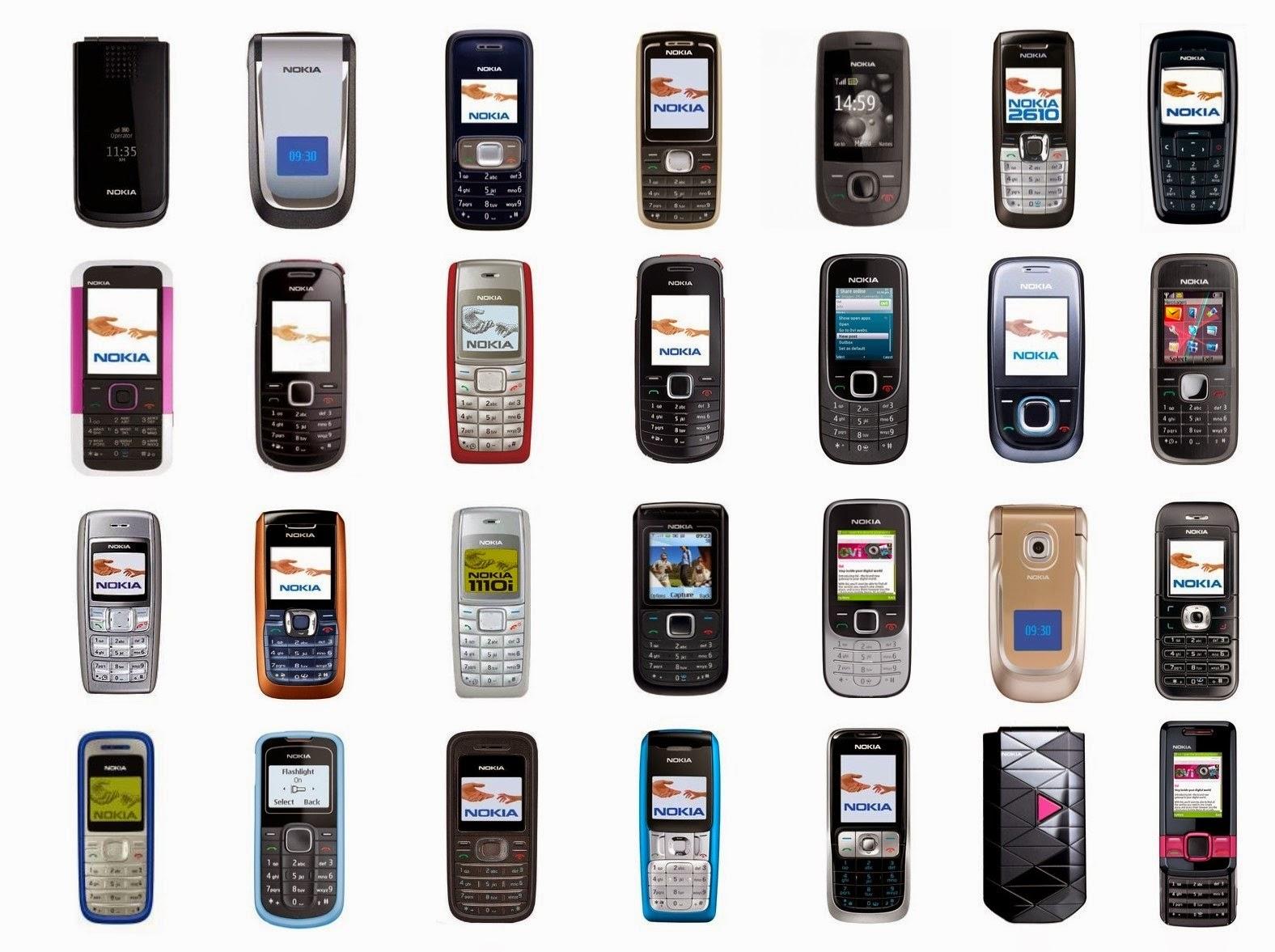 Harga Hp Terbaru Nokia Semua Tipe Maret 2018