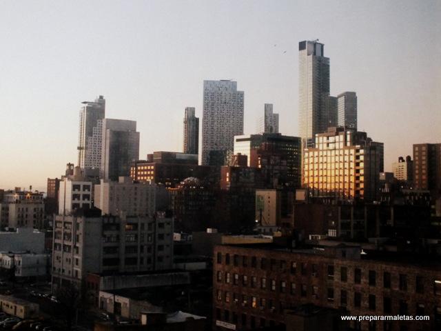 Queens, el distrito neoyorquino que habla más de 160 idiomas