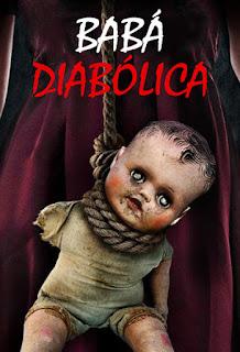 Babá Diabólica - HDRip Dublado