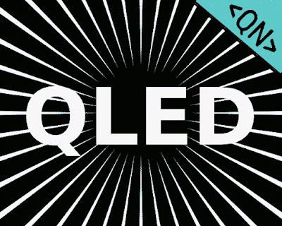 QLED QDLED