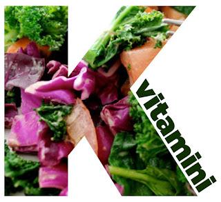K Vitamini Nedir