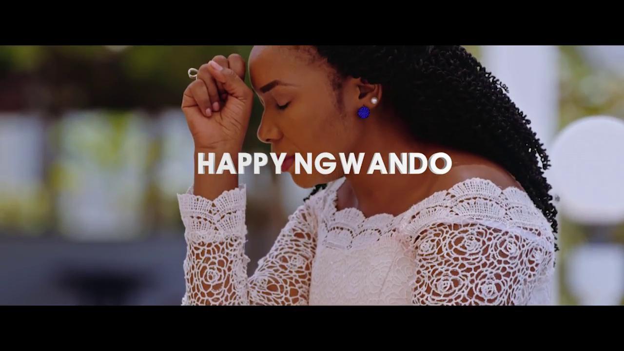 VIDEO   Happy Ngwando - Nimelipiwa Deni   Watch/Download - DJ Mwanga