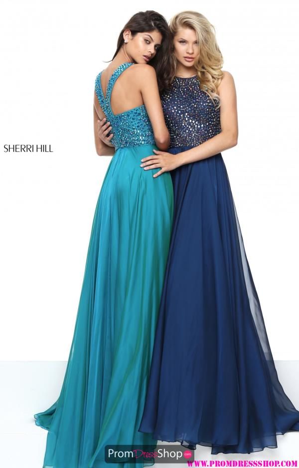 Breathtaking Styles for Different Prom Dress