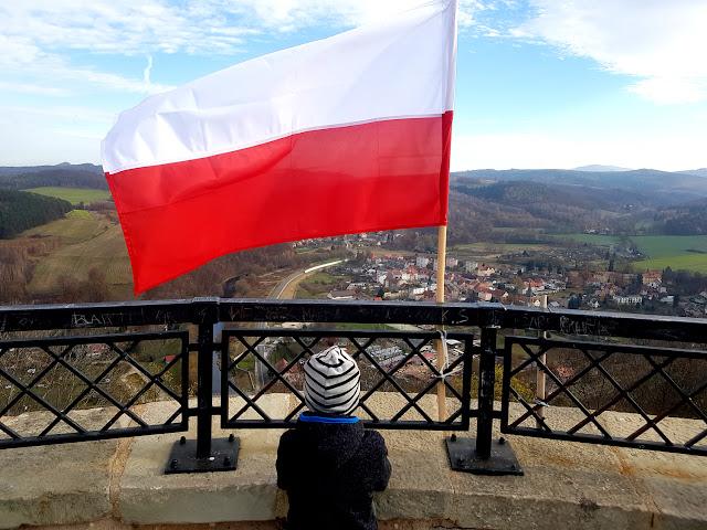Kraina Wygasłych Wulkanów -Sudecka Zagroda Edukacyjna - Zamek Lenno Wleń - Organy Wielisławskie - podróże z dzieckiem - Dolny Śląsk