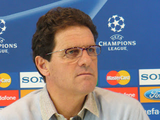 Photo of Fabio Capello