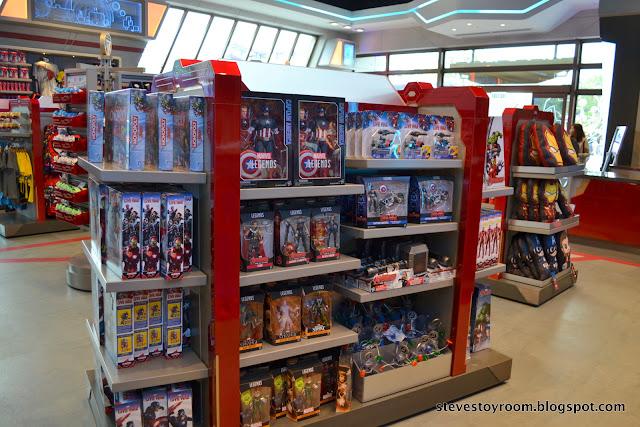 Iron Man Expo Hong Kong Disneyland