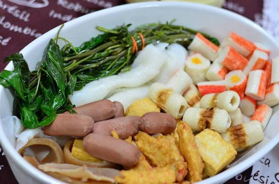 resepi kuah yong tau fu sbs aneka resepi masakan Resepi Pancake Gebu dan Sedap Enak dan Mudah