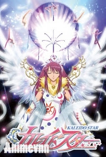Kaleido Star New Wings -  2013 Poster