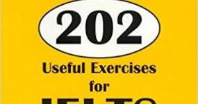 202 Ielts Book