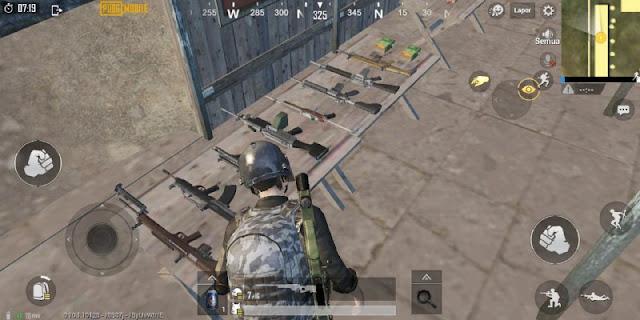 Kelebihan PUBG Mobile dari Game Battle Royale Lainnya