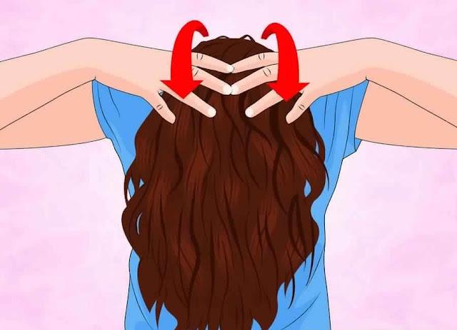 اسباب تساقط الشعر،5 طرق فعالة لعلاج تساقط الشعر ستوقف تساقطه فورا