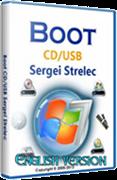 WinPE 10-8 Sergei Strelec (x86 / x64 / Native x86) 2019.12.28 إصدار اللغة الإنجليزية