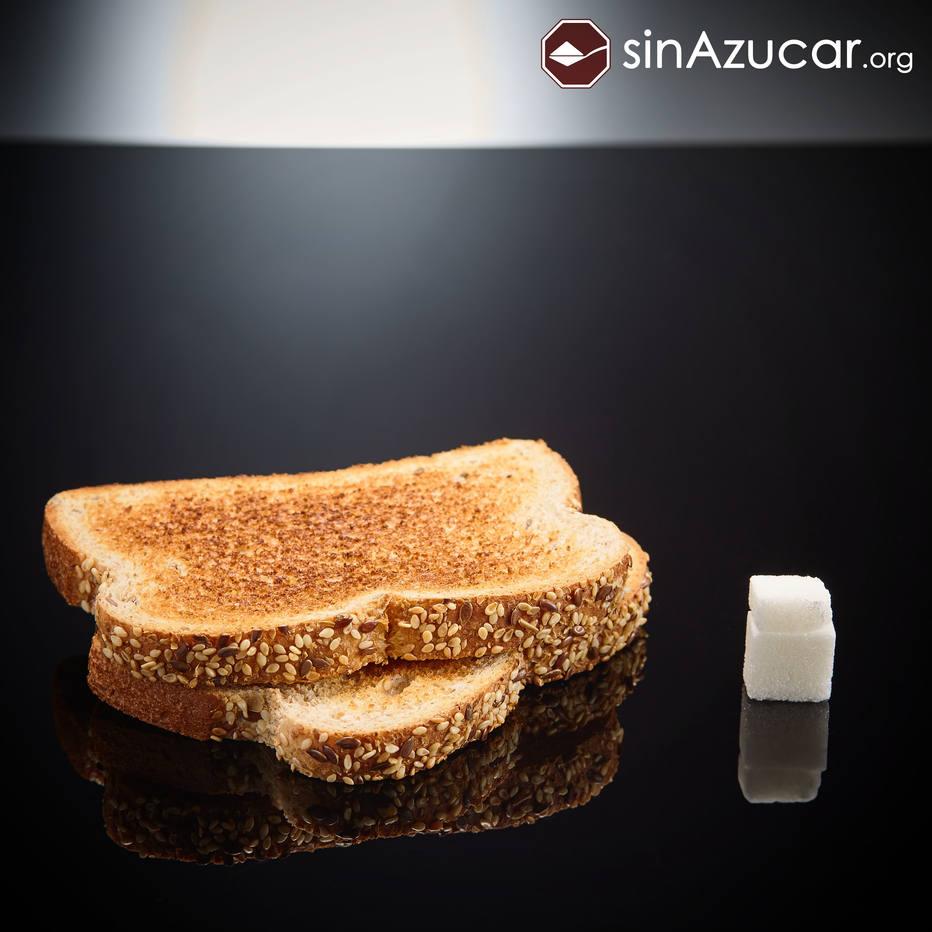 acucar presente nos alimentos%2B%252819%2529 - Fotos incríveis da quantidade de açúcar presente nos alimentos