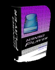Hanso Player Logo