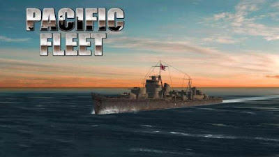 Pacific Fleet Mod Apk Download