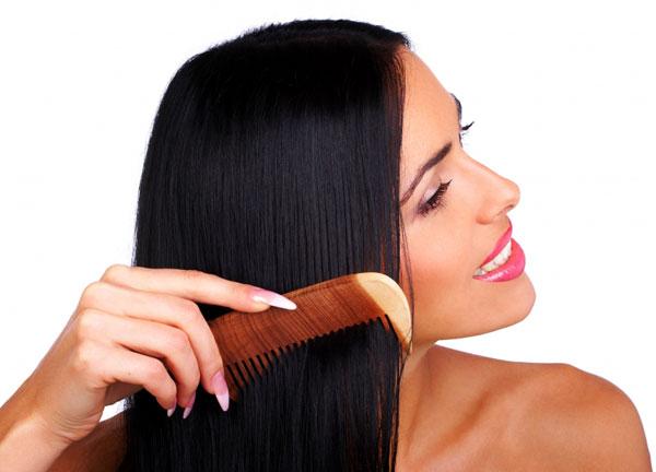 rambut lurus, cara meluruskan rambut, cara membuat rambut lurus, cara agar rambut lurus, cara alami meluruskan rambut, cara agar rambut lurus secara cepat, tips membuat rambut lurus secara alami, rambut lurus tanpa rebonding