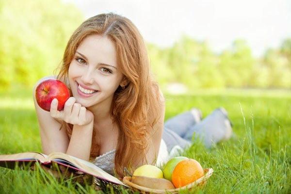 Vitamin C rất cần thiết cho làn da đẹp