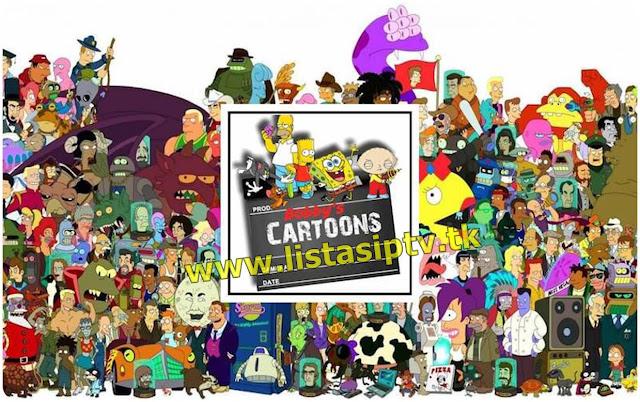 Add-On - Bobbys Cartoons - KODI - Desenhos Online