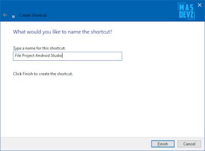 Cara Menyematkan Folder Apapun ke Taksbar Windows - Mas Devz