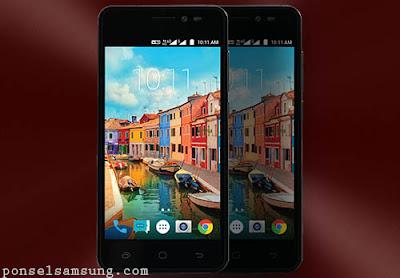 Spesifikasi dan Harga Smartfren Andromax A 4G LTE
