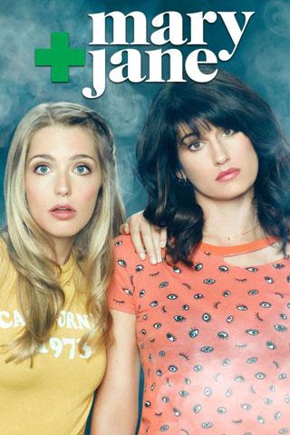 Assistir Série Mary + Jane – Todas as Temporadas