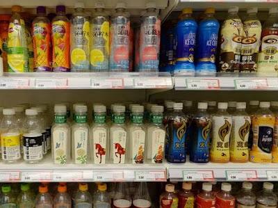 Distributor Minuman Kemasan Ringan