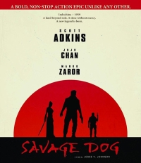 Savage Dog Movie