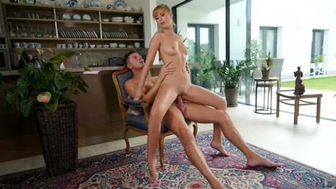 Casey in Playing To Win - Nubile Films