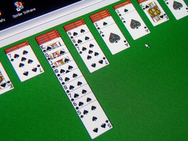 Game solitaire akan diluncurkan untuk android dan ios