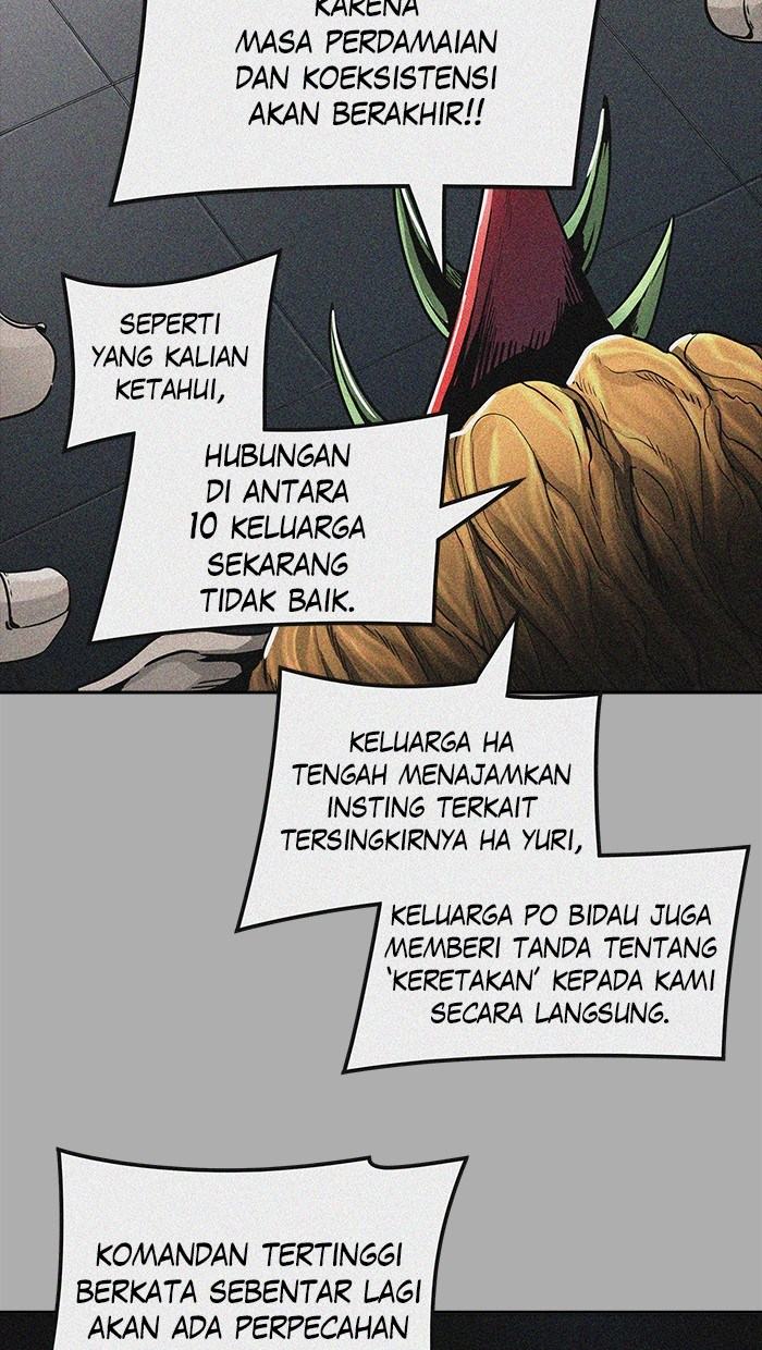Webtoon Tower Of God Bahasa Indonesia Chapter 453