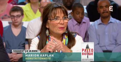 Marion Kaplan - CCVB