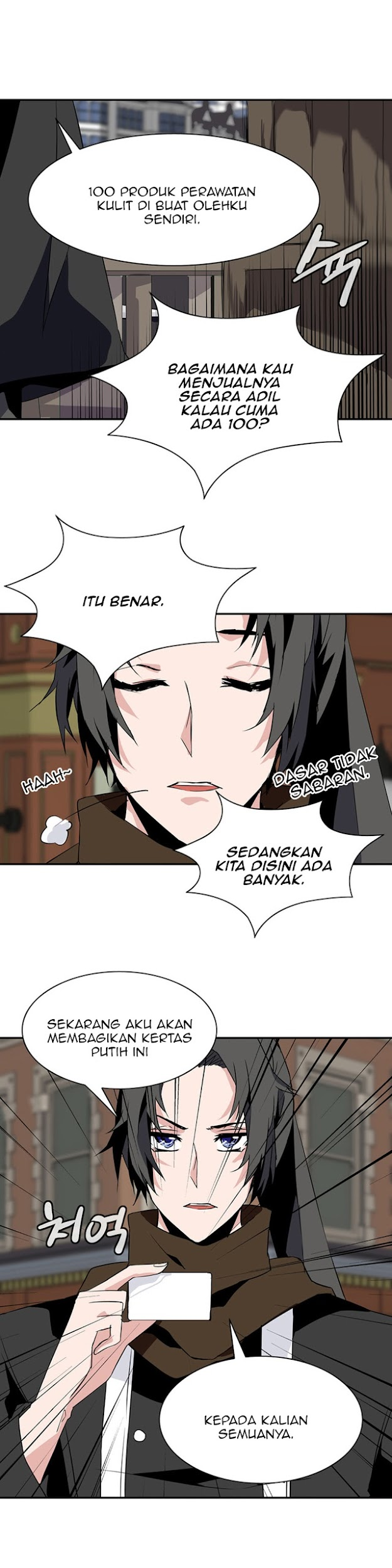 Dilarang COPAS - situs resmi www.mangacanblog.com - Komik wizardly tower 030 - chapter 30 31 Indonesia wizardly tower 030 - chapter 30 Terbaru 18|Baca Manga Komik Indonesia|Mangacan